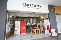 Terracotta Cafe & Boutique